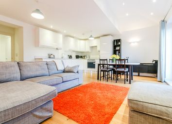 Thumbnail 3 bed flat for sale in Longton Avenue, Sydenham