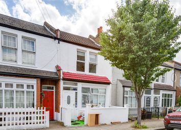 Thumbnail 3 bed terraced house for sale in Kenlor Road, London