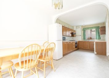 Thumbnail 3 bed terraced house to rent in Nelson Mandela Close, Muswell Hill