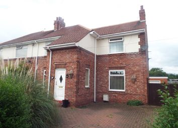 Thumbnail 3 bed semi-detached house to rent in Firtree, Harraton, Washington
