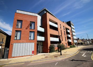 Thumbnail 2 bed flat for sale in Canning Road, Wealdstone, Harrow