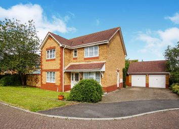 4 bed detached house for sale in Barkers Mead, Yate, Bristol BS37
