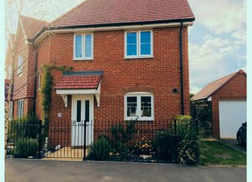 Thumbnail 3 bed semi-detached house for sale in Pengelly Gardens, Littlehampton