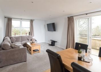 Thumbnail 2 bedroom property for sale in Lansdown Road, Bath
