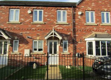 2 bed terraced house for sale in Horsley Road, Gainsborough DN21