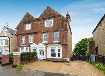 Thumbnail 4 bedroom semi-detached house to rent in Beaconsfield Road, Barnet