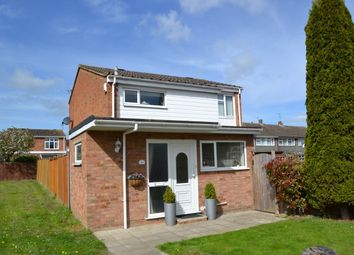 Thumbnail 3 bed detached house for sale in Wallers Way, Hoddesdon