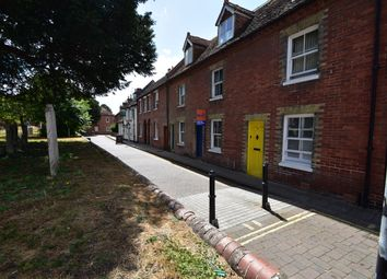 Thumbnail 2 bedroom town house for sale in Homewell, Havant