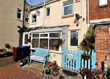 Thumbnail 2 bed cottage for sale in Fitzwilliam Street, Elsecar, Barnsley, South Yorkshire