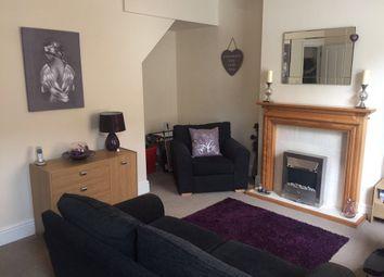 Thumbnail 3 bed terraced house to rent in Herbert Street, Padiham, Burnley