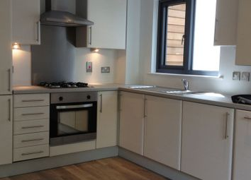 Thumbnail 2 bedroom flat to rent in Scotts Yard, Ber Street, Norwich
