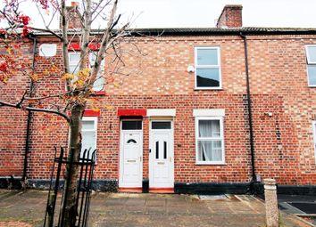 2 bed terraced house for sale in Brackley Street, Runcorn WA7