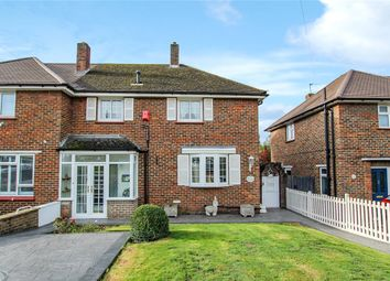 3 bed semi-detached house for sale in Berens Road, St Mary Cray, Kent BR5