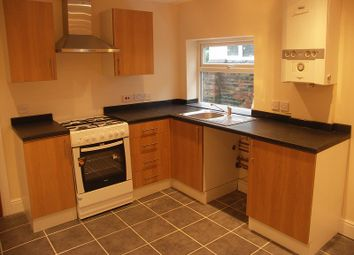 Thumbnail 2 bedroom flat to rent in Ground Floor Flat, Cranbury Avenue, Southampton