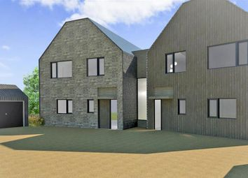 Thumbnail 3 bed link-detached house for sale in Cherrywood, Goodnestone, Faversham, Kent