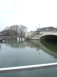 Thumbnail 2 bed property to rent in Riverside Court, Caversham, Reading