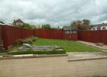 Thumbnail 2 bed bungalow to rent in Somerset Avenue, Exeter