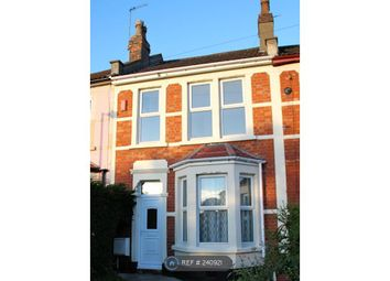 Thumbnail 2 bed terraced house to rent in Oakdeane Avenue, Bristol