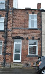 Thumbnail 2 bed terraced house to rent in Painthorpe Lane, Crigglestone