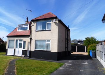 Thumbnail 3 bed detached house to rent in Hackensall Road, Knott End-On-Sea, Poulton-Le-Fylde