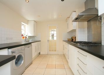 Thumbnail 4 bedroom terraced house to rent in Khyber Road, Battersea