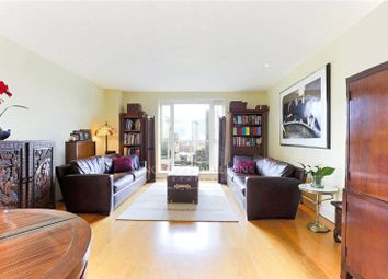 Thumbnail 2 bed flat for sale in Berkeley Tower, 48 Westferry Circus, Canary Wharf