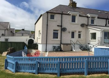 Thumbnail 2 bed property to rent in Mcgill Terrace, Gourdon, Montrose
