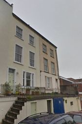 Thumbnail 3 bed flat to rent in Clifton Park Road, Clifton, Bristol