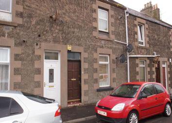 Thumbnail 1 bedroom flat to rent in Michael Street, Buckhaven, Leven