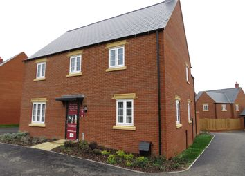 Thumbnail 5 bed detached house for sale in Northampton Road, Brackley