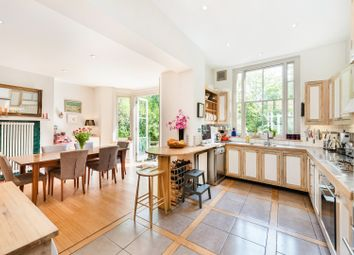 Thumbnail 5 bed semi-detached house to rent in Wormholt Road, Shepherds Bush