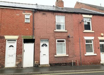2 bed terraced house for sale in Welbeck Street, Whitwell, Worksop, Nottinghamshire S80