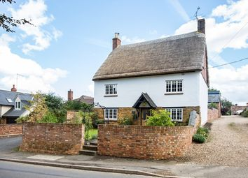 Thumbnail 5 bedroom cottage for sale in Nortoft, Guilsborough, Northampton