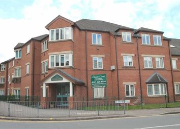 Thumbnail 2 bed flat for sale in High Street, Harborne, Birmingham