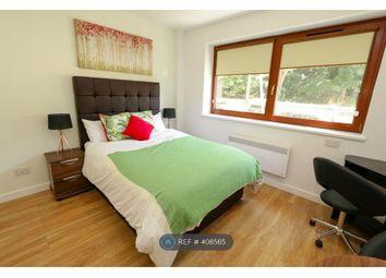 Thumbnail Studio to rent in Trafalgar House, Stoke-On-Trent