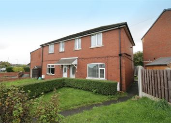 Thumbnail 3 bed semi-detached house for sale in Rockland Villas, Doncaster Road, Thrybergh, Rotherham, South Yorkshire
