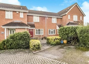 Thumbnail 2 bedroom terraced house for sale in Tollsworth Way, Puckeridge, Ware, Hertfordshire