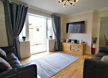 Thumbnail 2 bed semi-detached house for sale in Greenwich Way, Waltham Abbey
