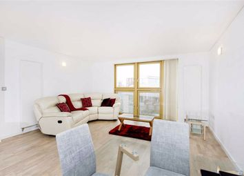 Thumbnail 1 bed flat to rent in Greenwich Millennium Village, London