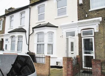 Thumbnail 1 bedroom terraced house to rent in Trulock Road, London