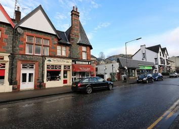Thumbnail 3 bed flat for sale in Main Street, Stirling