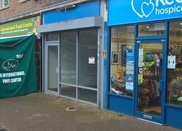 Thumbnail Retail premises to let in 172 Queensway, Bletchley, Milton Keynes, Bucks