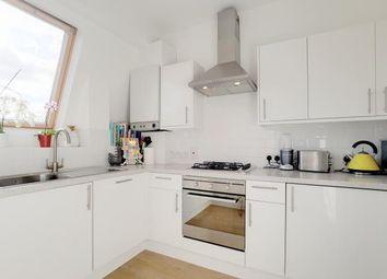 Thumbnail 1 bedroom flat for sale in Battersea Rise, London