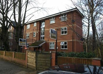 Thumbnail 2 bedroom flat to rent in St. Pauls Road, Salford