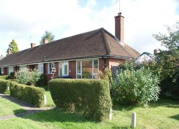 Thumbnail 1 bed bungalow for sale in Chapel Lane, Milford