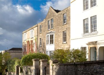 Thumbnail 3 bed flat for sale in Mount Beacon, Bath, Somerset