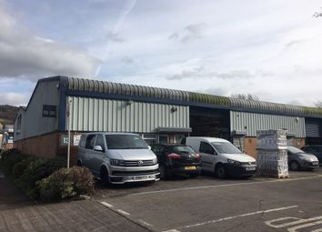 Thumbnail Industrial to let in Mill Street Industrial Estate, Abergavenny