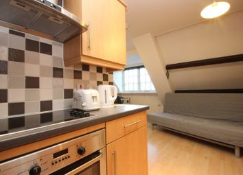 Thumbnail 1 bedroom flat to rent in Stephenson House, Thames Street, Oxford