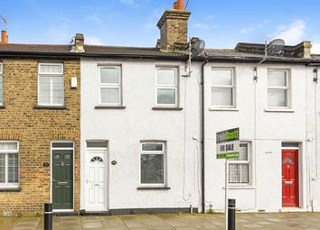Thumbnail 2 bed terraced house to rent in Footscray Road, London