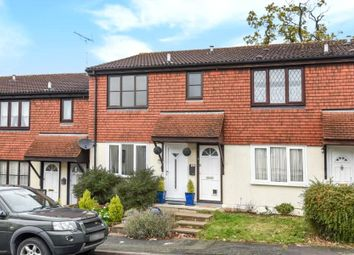 Thumbnail 1 bed flat for sale in Stapleford Close, London